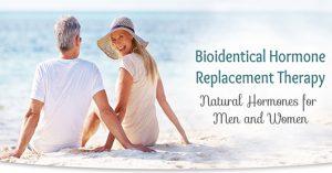hormones Bioidentical