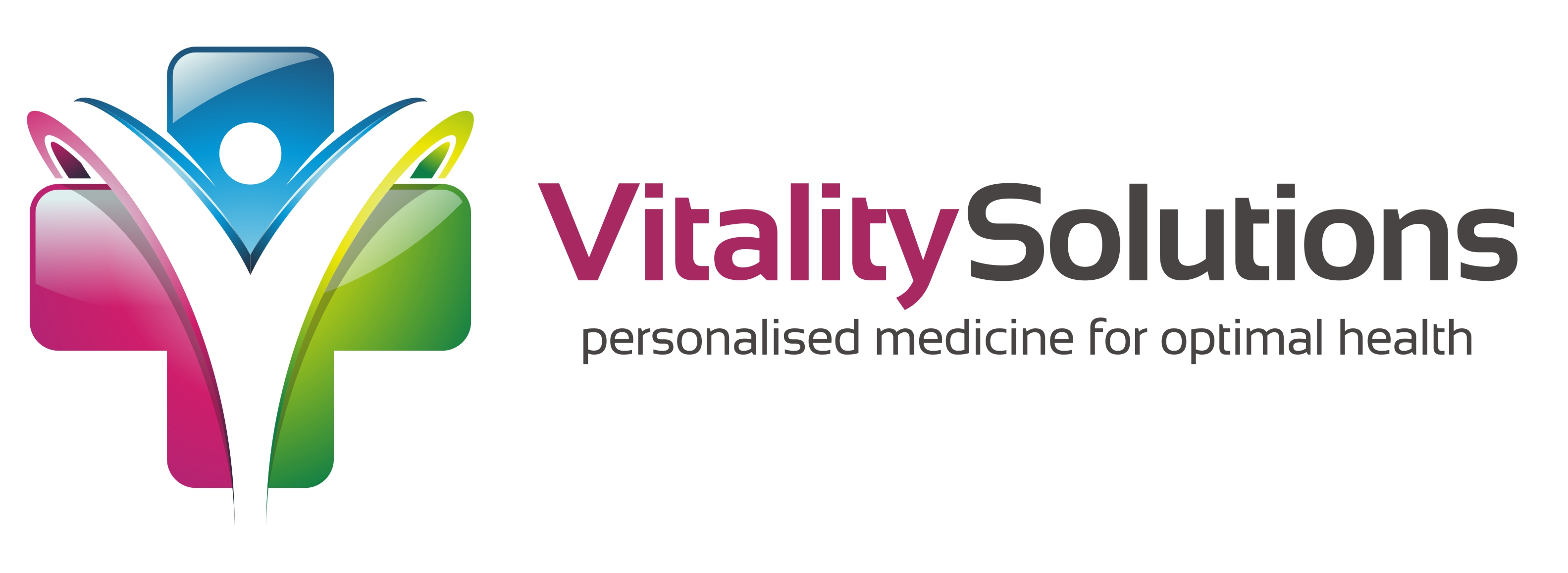 Vitality Solutions Logo